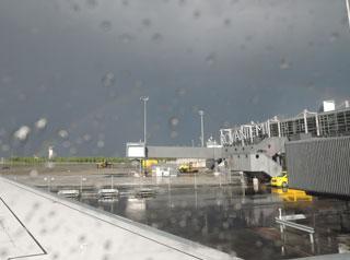 ロヴァミエミ空港