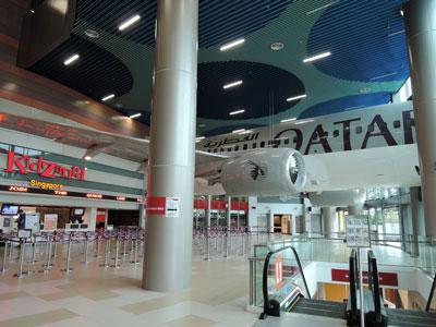 キッザニアシンガポール